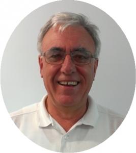 John Harris - Committee