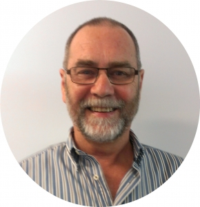 Michael Boyd - Treasurer / Secretary