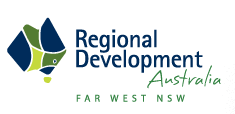 RDA Far West NSW Logo